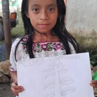 Workshop in Sa Mococh, Guatemala